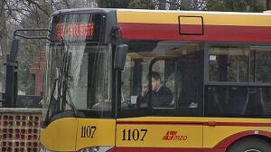 """SMS-owe """"TAK"""" czy """"NIE"""" dla kierowcy? Łódź pyta pasażerów"""