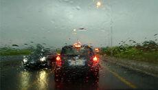 Niekorzystny biomet i deszcz w większości Polski