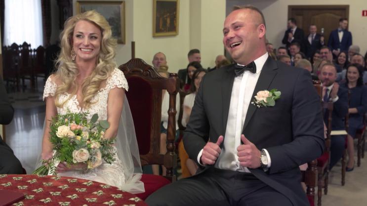 ślub Od Pierwszego Wejrzenia Program Oficjalna Strona Stacji Tvn