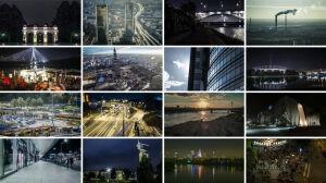 Warszawa na 8 000 zdjęć. Zrobili z nich film
