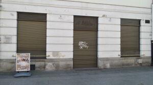 Zamknięty lokal Bliklego ma być zabytkiem