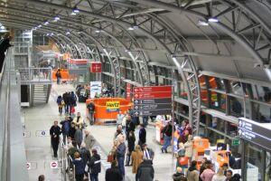 Ambitne plany Modlina: nowy pas, terminal z podziemnym dworcem