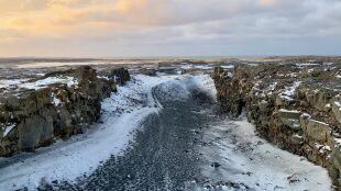 17 tysięcy trzęsień ziemi w tydzień. Na Islandii budzi się wulkan, który spał od XII wieku