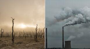 Zmiany klimatu