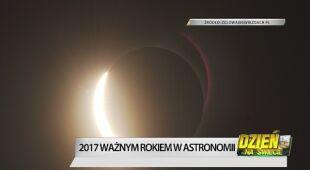 Karol Wójcicki o tegorocznym całkowitym zaćmieniu Słońca